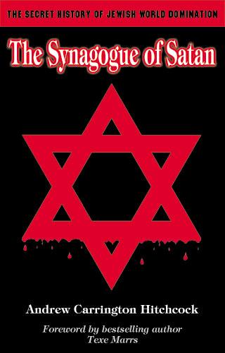 Le judaïsme et l'invention du racisme culturel Synagogueofsatan