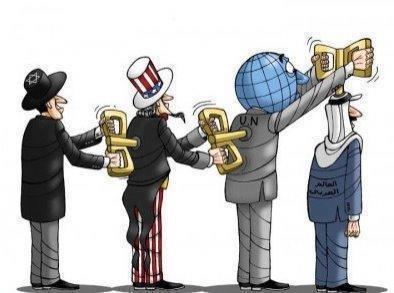 islamisme-mondialisme