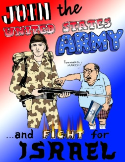 joinarmyfight4israel