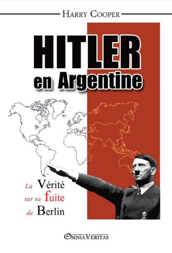 Hitler en Argentine