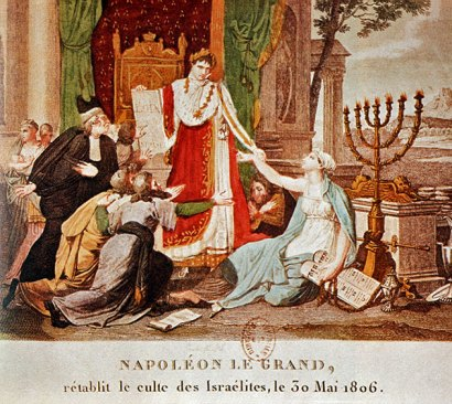 Napoleon_stellt_den_israelitischen_Kult_wieder_her,_30._Mai_1806