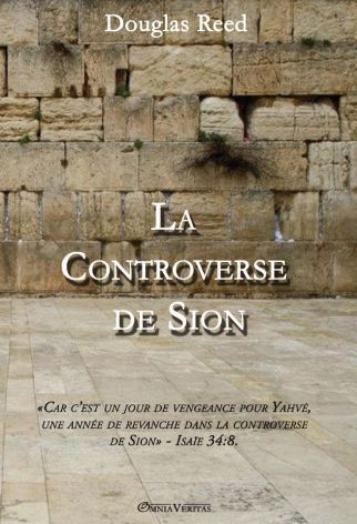 Controverse de Sion - Capture Ed2