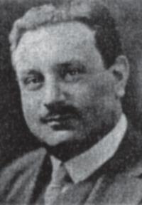 Bernard Faÿ