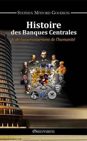 BANQUES: l'arnaque des Banques Centrales explique les problèmes du monde