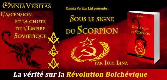 Sous le signe du Scorpion
